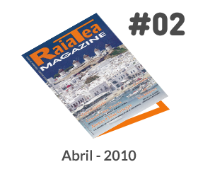 Revista Raiatea Edición 2