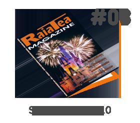 Revista Raiatea Edición 3