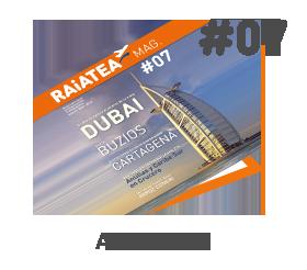 Revista Raiatea Edición 7