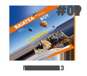 Revista Raiatea Edición 9
